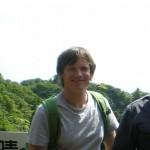 Joel Chudleigh May 2012
