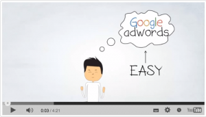 Adwords Quality Score - Interview with Ten Scores